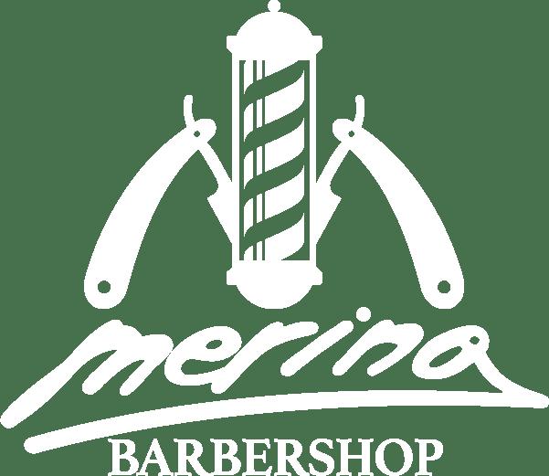 Logo Barbería Merino