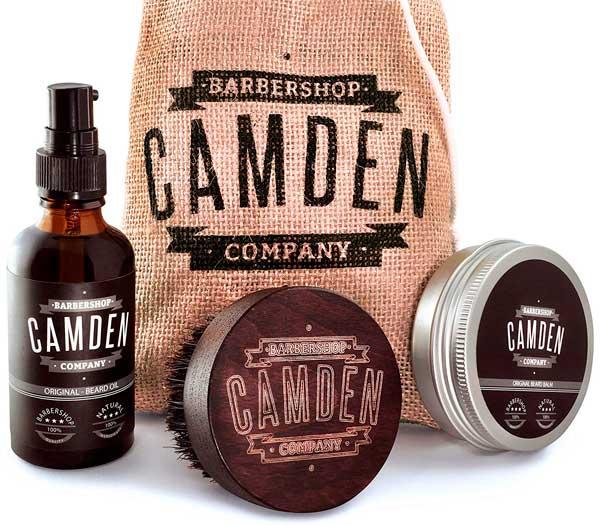 kit candem barbershop